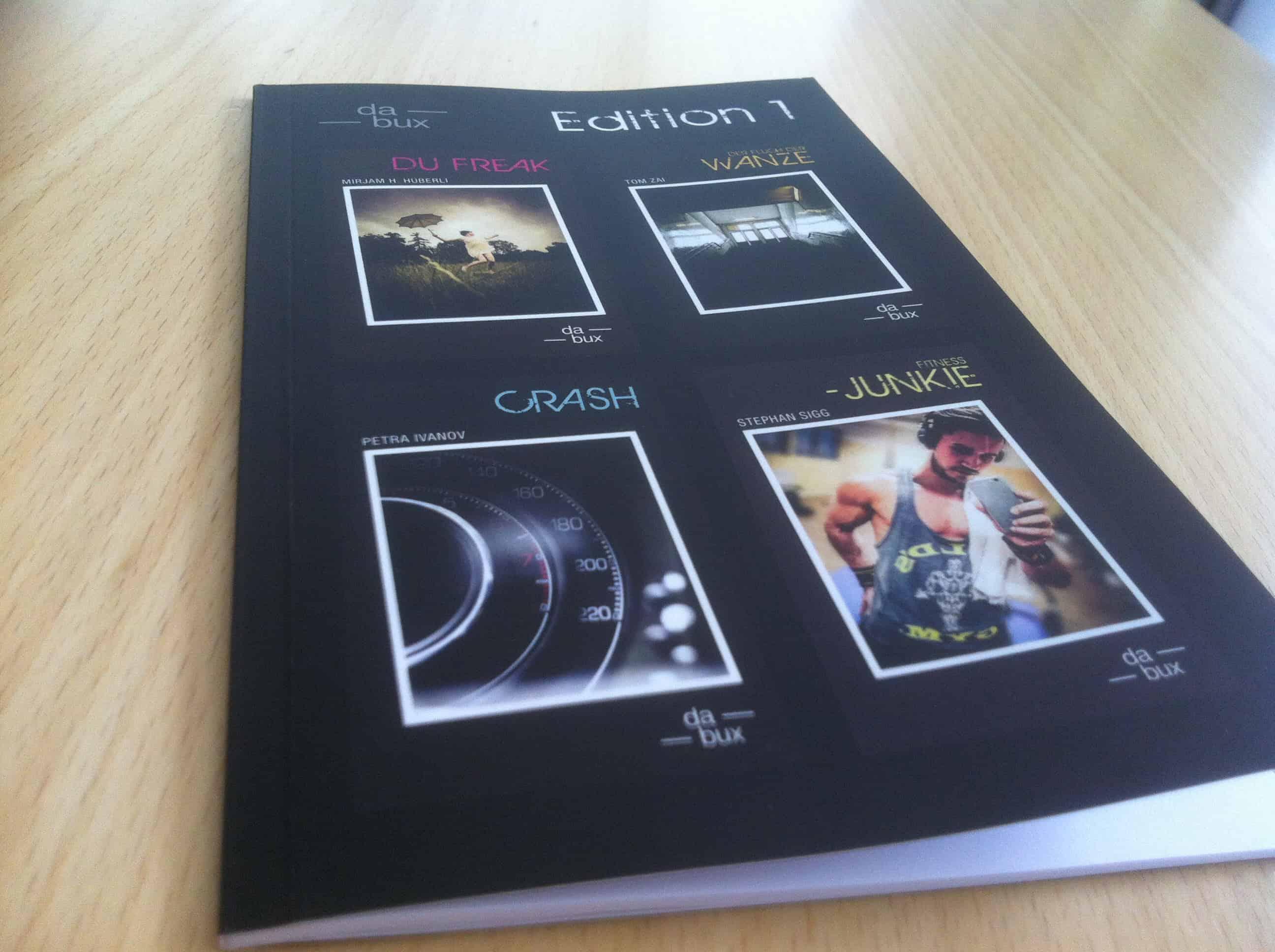 edition 1