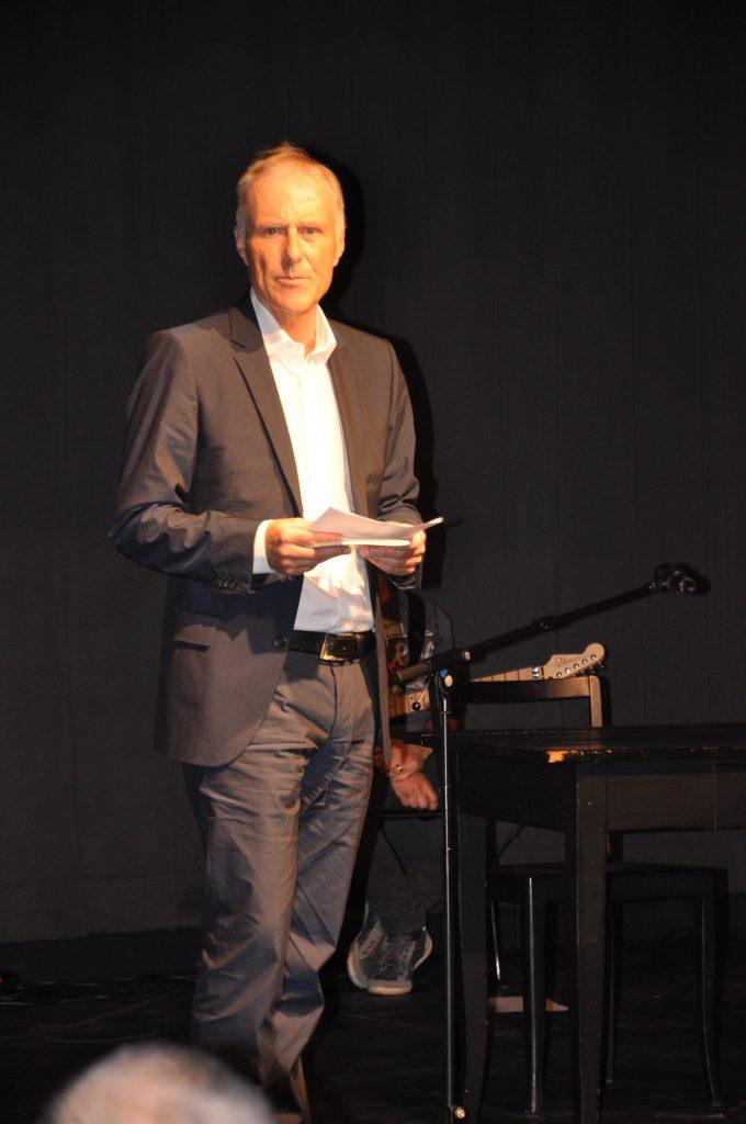 Vernissage da bux Hansruedi Bucher