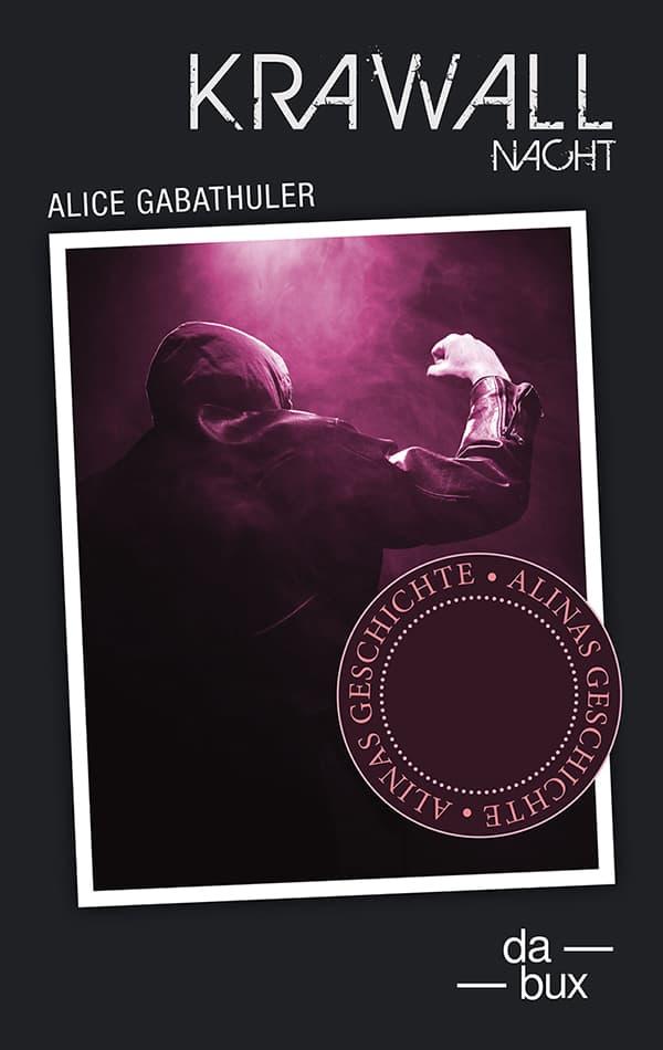 Krawallnacht - Alina